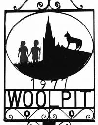 Woolpit logo
